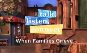 TLC-Grief