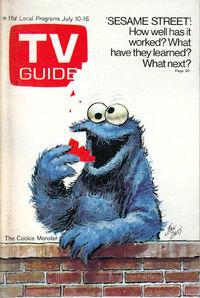 TVGUIDE Jul 10 1971