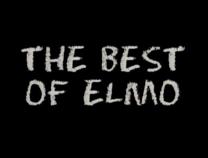The Best of Elmo (video) | Muppet Wiki | FANDOM powered by Wikia