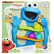 Cookie monster Drop2