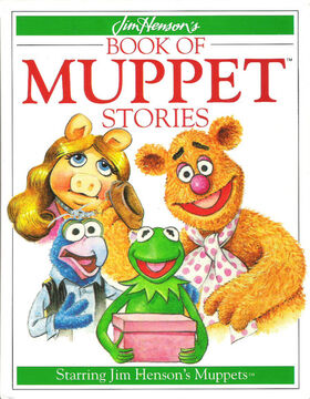 Jim Henson's Book of Muppet Stories