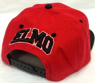 Mad garments elmo hat 2