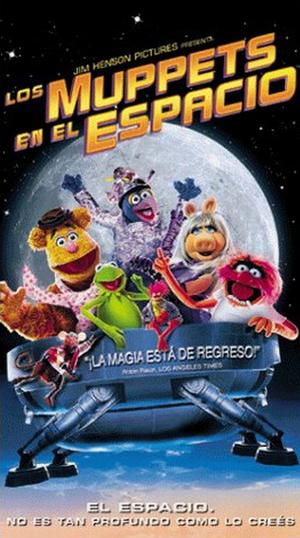 Muppetsenelespacio