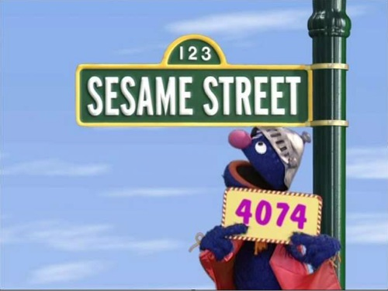 Episode 4074 | Muppet Wiki | FANDOM powered by Wikia