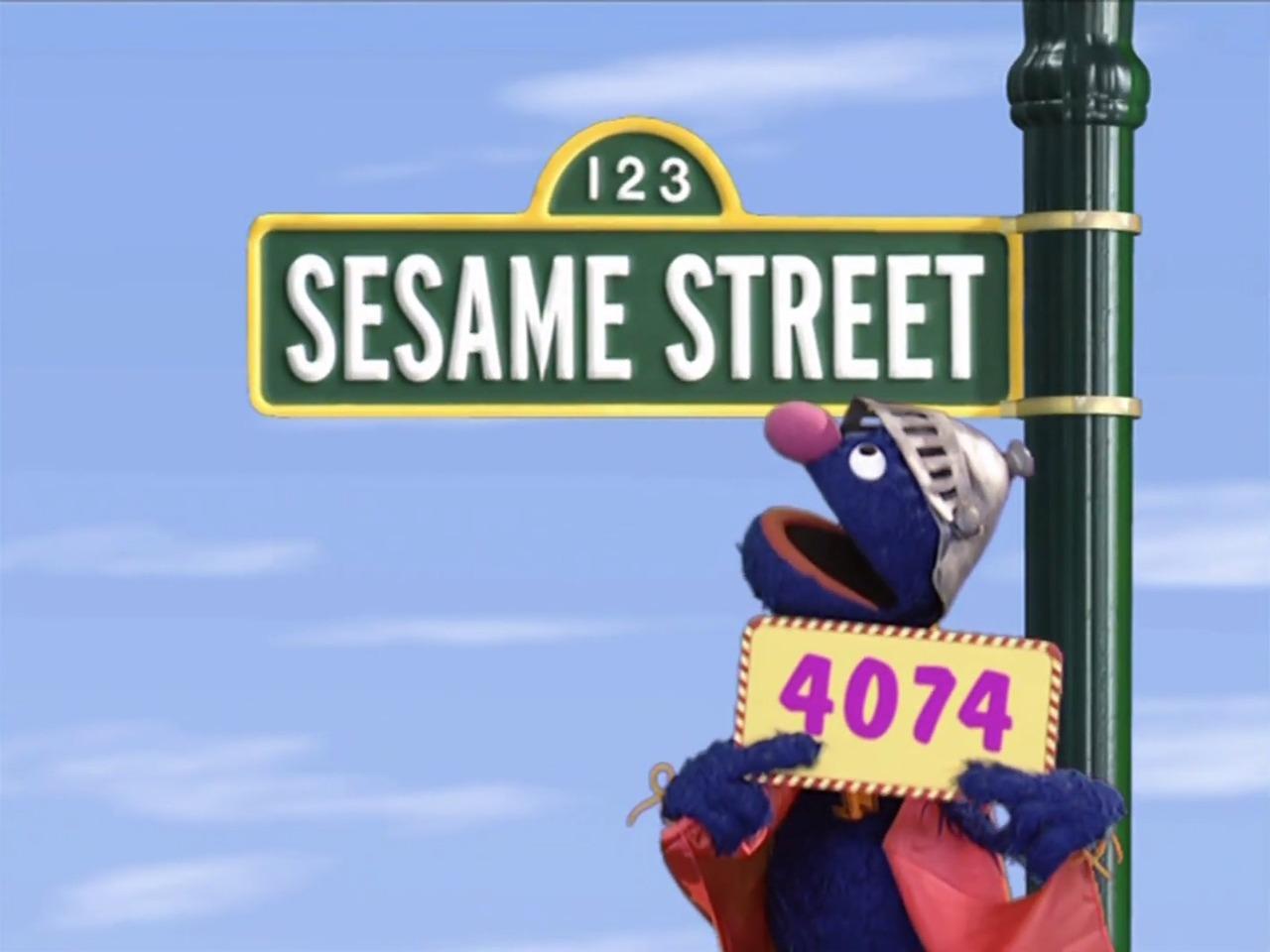 Episode 4074 Muppet Wiki