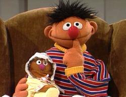 Ernie-ernestine