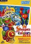 Greenstreetmuppetbabiesshapesandcolours