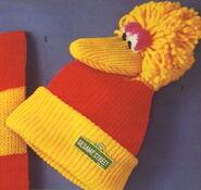 Jcp big bird hat