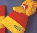 Sesame Street hats (JC Penney)