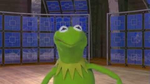 The Muppet Spotlight