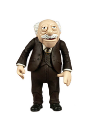 Waldorf Action Figure