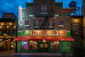 PizzeRizzo exterior 01