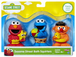 Playskool 2015 bath squirters 1