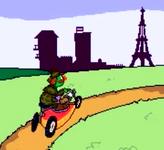 Search&Learn-Eiffel