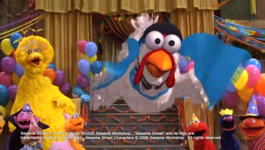 Sesame4Dc