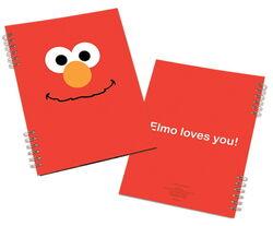 Vandor 2011 notebook elmo 1