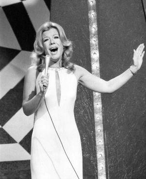 Vikki Carr 1974