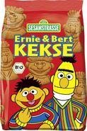 Allos ernie and bert kekse