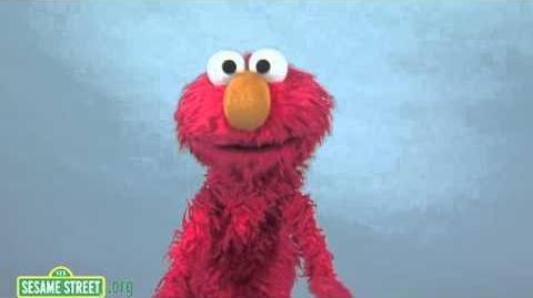 Ask Elmo