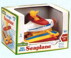 Big bird seaplane 2