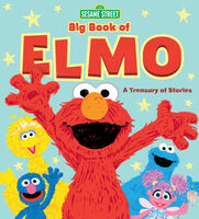 Big Book of Elmo