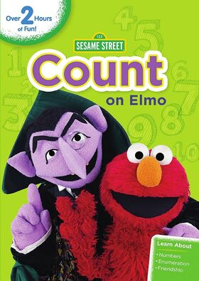 CountOnElmo