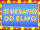 O Desafio do Elmo