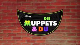 DieMuppets&Du-Logo