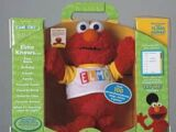 Elmo Knows Your Name
