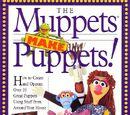 The Muppets Make Puppets!