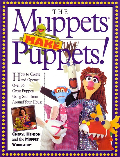 The Muppets Make Puppets! | Muppet Wiki | FANDOM powered by Wikia