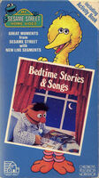 Bedtime Stories & Songs