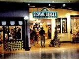 Sesame Street General Store