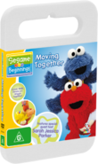Sesamebeginningsmovingtogetheraustraliandvd