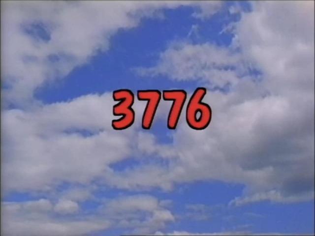 Episode 3776 | Muppet Wiki | FANDOM powered by Wikia