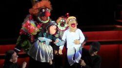 Bowl-Clowns