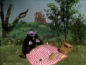 Count-picnic