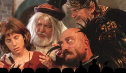 Mst3k wizards skeksis