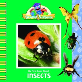 SesameSubjects.Insects