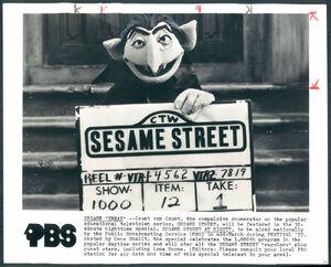 Sesame Street at Night? PBS
