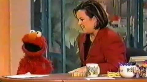 The Rosie O'Donnell Show February 16, 1998