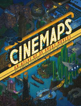 Cinemaps cover