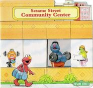 Sesame Street Community Center