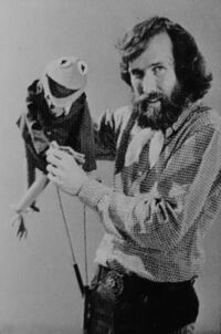 Kermit and Jim Henson on This Frog 4