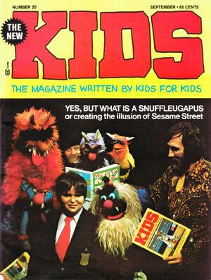 Kidsmag