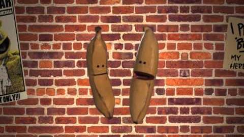 Muppet Bananas