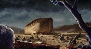Noah's Ark MFS