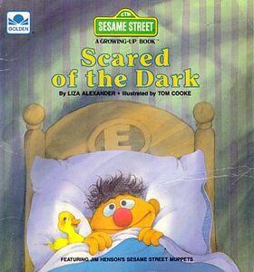 Scaredofthedark