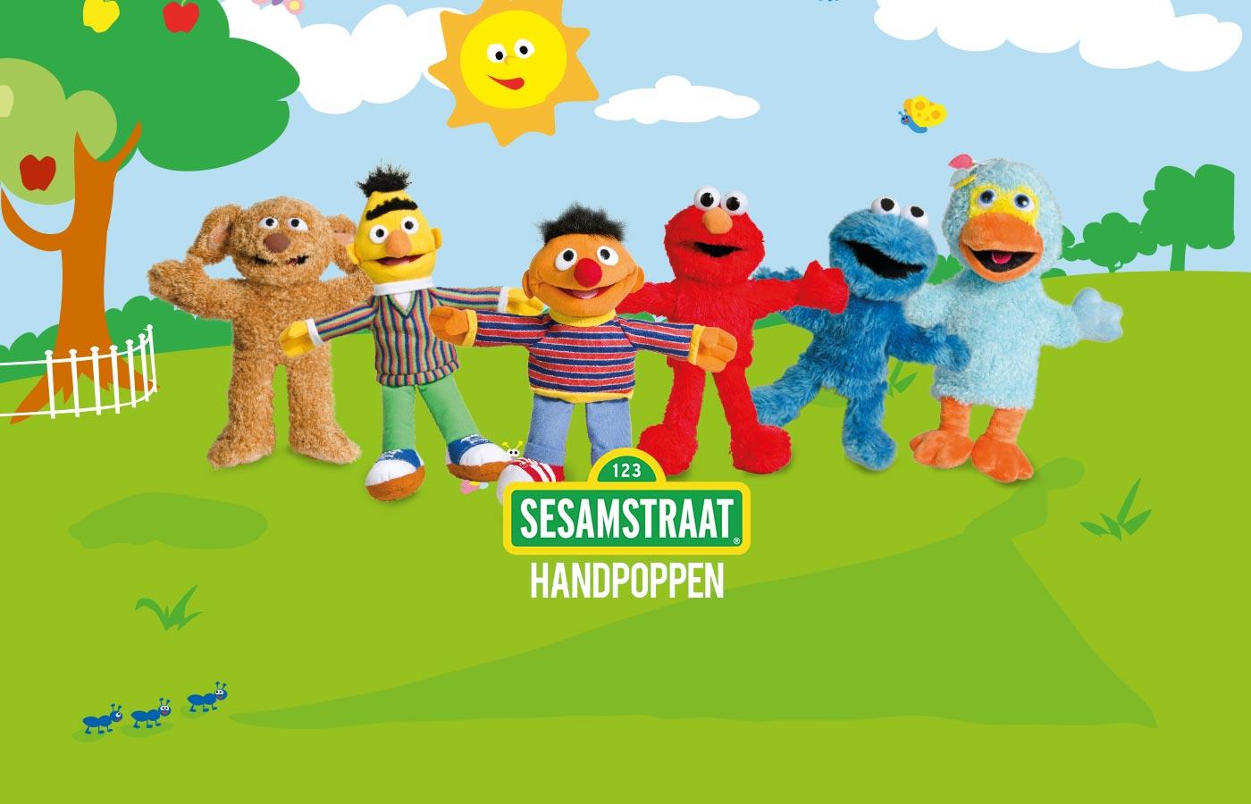 Sesamstraat puppets | Muppet Wiki | FANDOM powered by Wikia