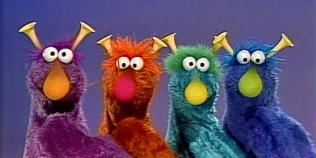 Honkers | Muppet Wiki | FANDOM powered by Wikia